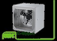 Вентилятор канальный осевой в шумоизолированном корпусе C-OZA-S-040-380