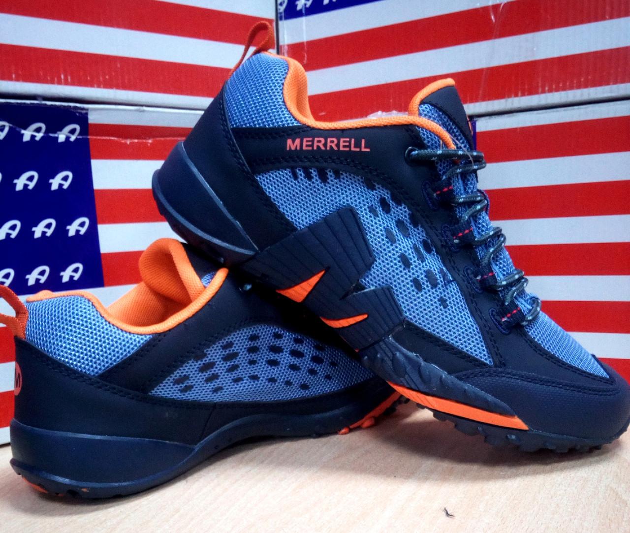 a3239ee0 Мужские кроссовки Merrell,лицензия, цена 1 062 грн., купить в Сумах ...