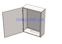 Шкаф монтажный 600х800х230 мм