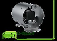 Вентилятор канальный осевой с присоединением без фланцев C-OZA-T-035-220
