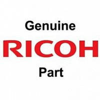 Вал резиновый Ricoh 2035/2045/MP4000/MP4001/MP5000/MP5001