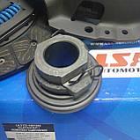 Сцепление комплект диск корзина выжимной Нива Шевроле 2123 LSA, фото 5