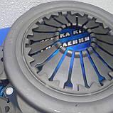 Сцепление комплект диск корзина выжимной Нива Шевроле 2123 LSA, фото 6
