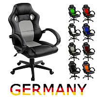 Геймерское кресло офисное компьютерное Германия Крісло компьютерне офісне