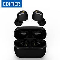 EDIFIER TWS2 TWS Полностью беспроводные раздельные наушники Bluetooth 5.0 гарнитура-наушники