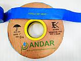 """Шланг гибкий Лэйфлет (LayFlat)  Ø 2"""" (50мм внутр. диаметр) Фекальный """"Andar"""" Корея, фото 2"""
