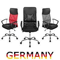 Офисное кресло компьютерное офісне крісло Германия Prestige. Компютерное кресло