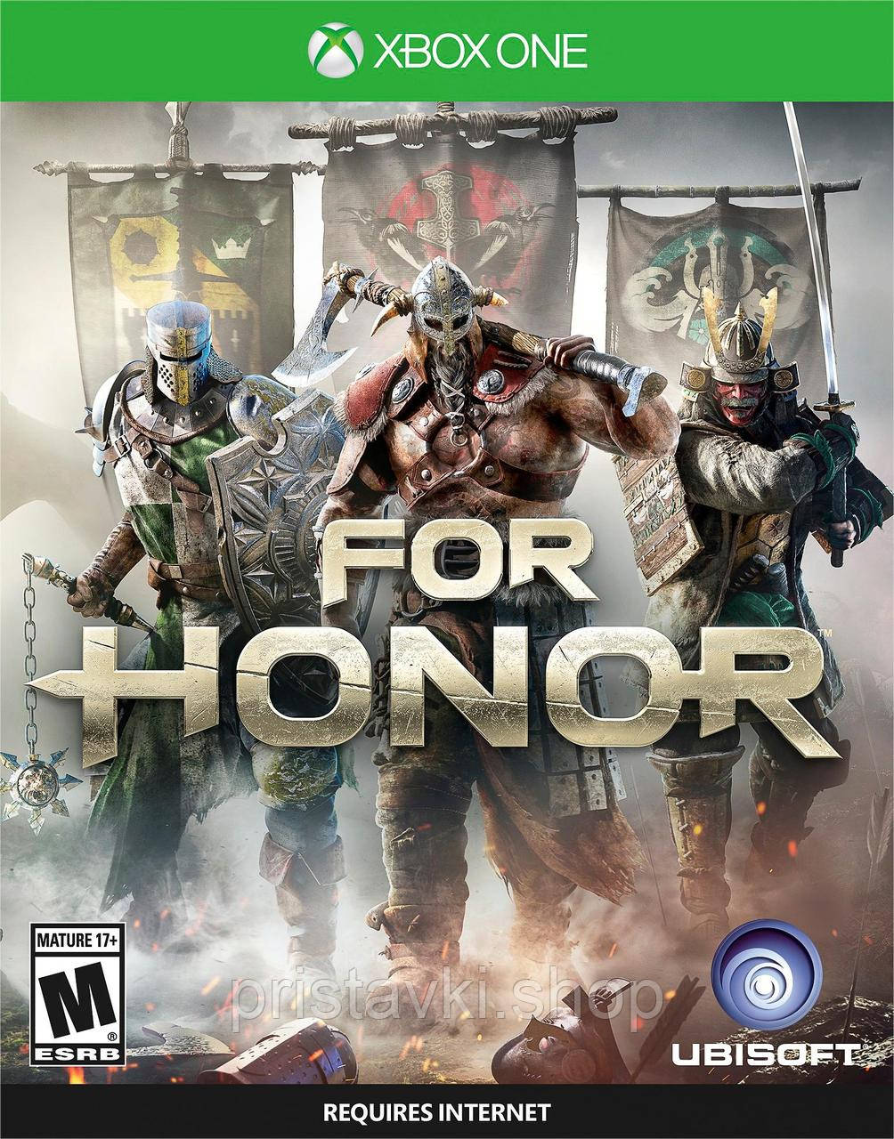 For Honor XBOX ONE \ XBOX Seires X