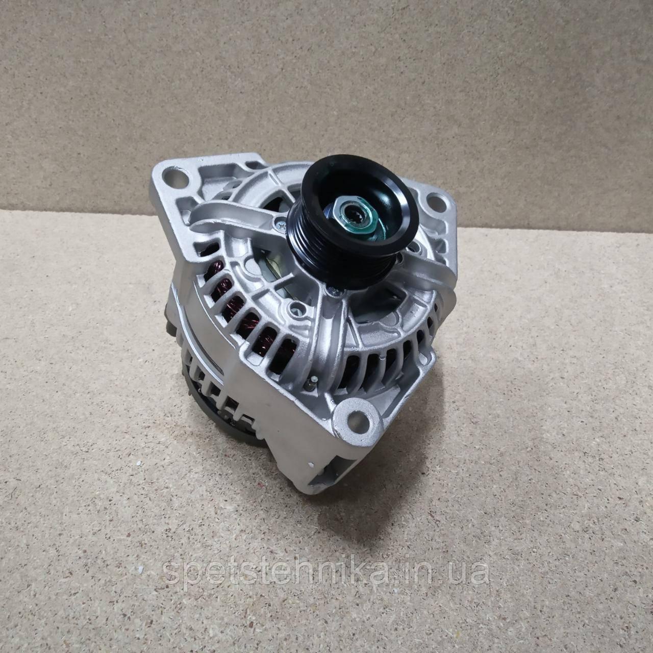 612630060039 генератор