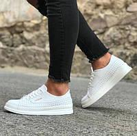 Мужские кроссовки Chekich CH043 White