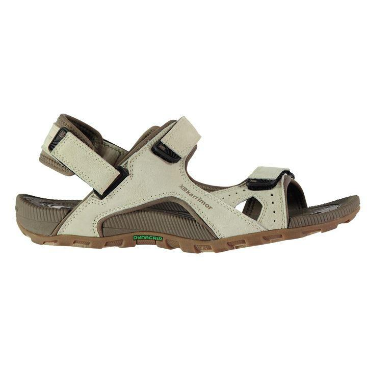 Сандали Karrimor Antibes Leather Mens Walking Sandals