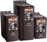 VLT Micro Drive FC51