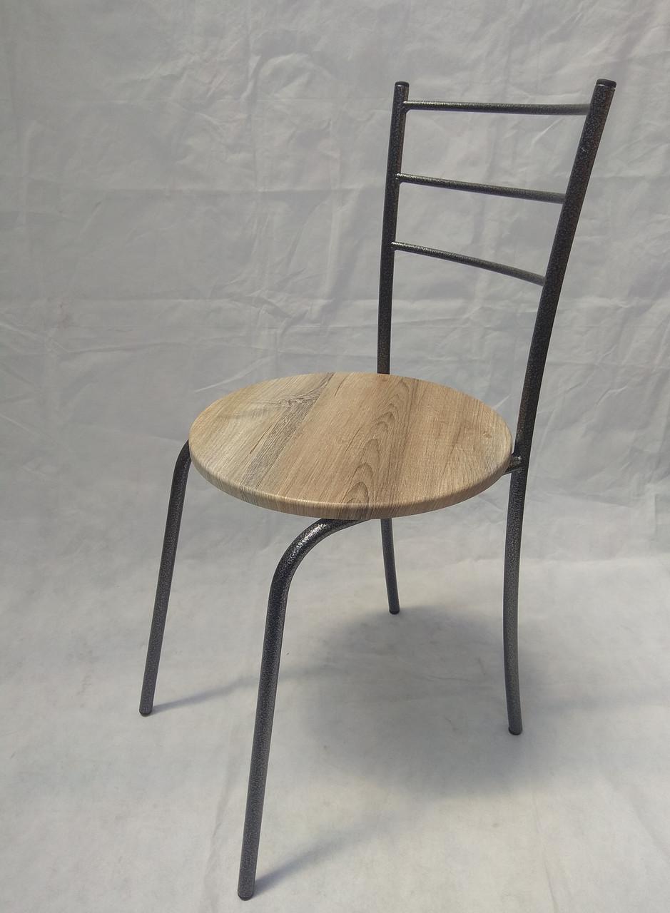 Стул для столовой круглый