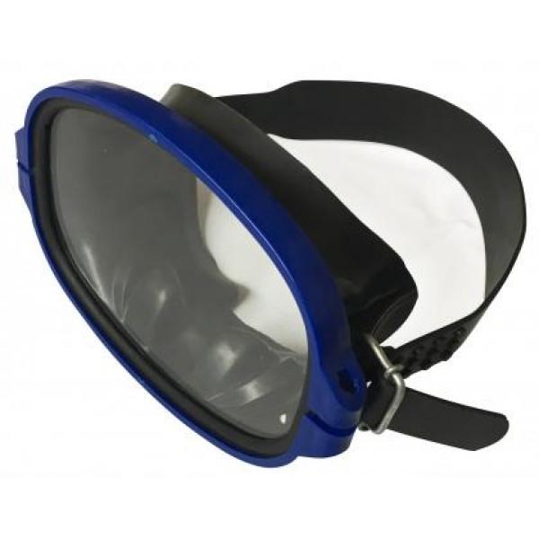 Маска для плавания Newt  Aqua Blue
