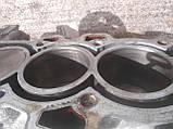 Блок двигателя (низ в сборе) Nissan Micra K11 2001г.в. CG10 8359770, фото 2