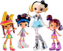 Куклы Куу Куу Харадзюку Kuu Kuu Harajuku