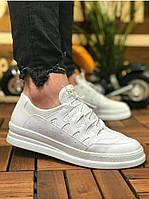 Мужские кроссовки Chekich CH040 White