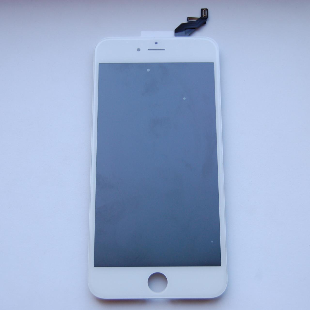 Дисплейный модуль Apple iPhone 6S Plus white