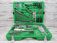 Набор инструментов Toptul GCAI150R (150 предметов)