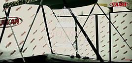 Тент на моторные и килевые лодки Vulkan (Вулкан)