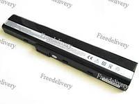 Батарея ASUS A42-K52 A52 K42 K52 A31 A32 K52J K62F