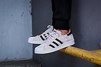 "Кеды Adidas Superstar 80s Primeknit ""Multicolor"""