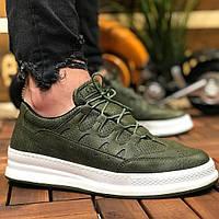 Мужские кроссовки Chekich CH040 Green