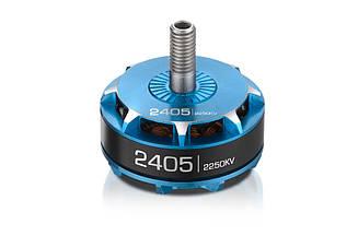 Двигун HOBBYWING XRotor 2405 2250KV для мультикоптеров