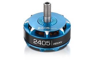 Двигатель HOBBYWING XRotor 2405 2850KV для мультикоптеров