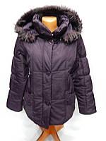 Куртка женская демисезонная утепленная Аlmar  р.42-44 102GK