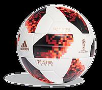Футбольный мяч Adidas Telstar МЕЧТА size 5, фото 1