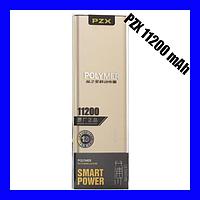 Power Bank PZX 11200 mAh портативное зарядное устройство, фото 1
