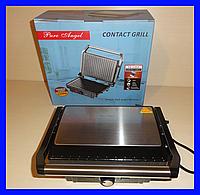 Электрический гриль Pure Angel PA-5404, 2200Вт