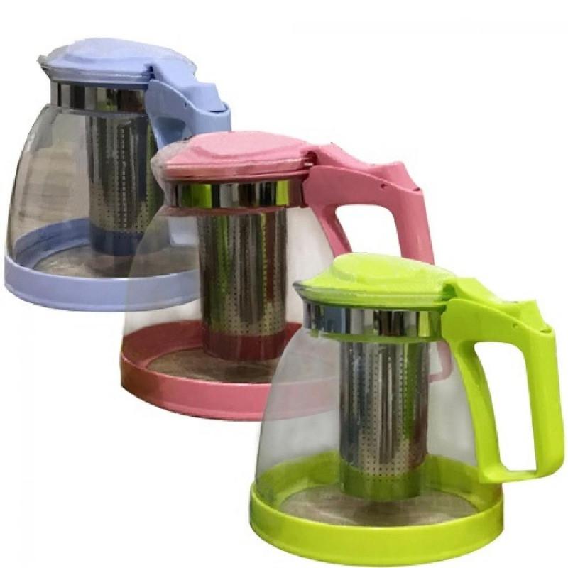 Чайник-заварник 1500мл S&T /9112