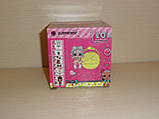 Лялька LOL (ЛОЛ) конфетті поп 9 surprises 35+ to collect, 3 series, фото 3