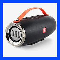 Портативная Bluetooth колонка JBL Mini XTREME K5+ (черная)