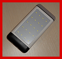 Power Bank 38000mAh +LED Фонарик, внешнее зарядное устройство, фото 1