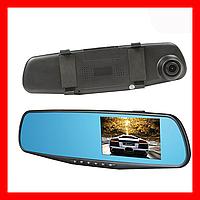 Видеорегистратор-зеркало с 1 камерой  DVR 138W