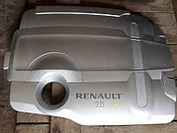 Накладка двигателя Декор Renault Laguna III 2.0 dci