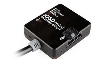 Система видеоналожения DJI iOSD Mini