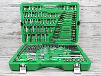 Набор инструмента Toptul GCAI216R (216 предметов)