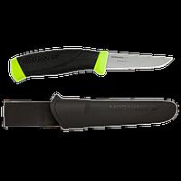 Нож Morakniv Fishing Comfort Fillet 090, steinless steel, блистер