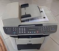 МФУ HP LaserJet 3390 А4 б\у
