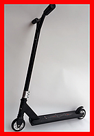 Самокат трюковой Scooter 1181 черный