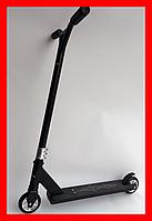 Самокат трюковый Scooter 1181 черный