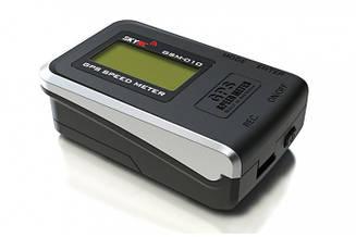 GPS датчик скорости и регистратор пути для р/у моделей SkyRC GPS Meter (SK-500002-01)