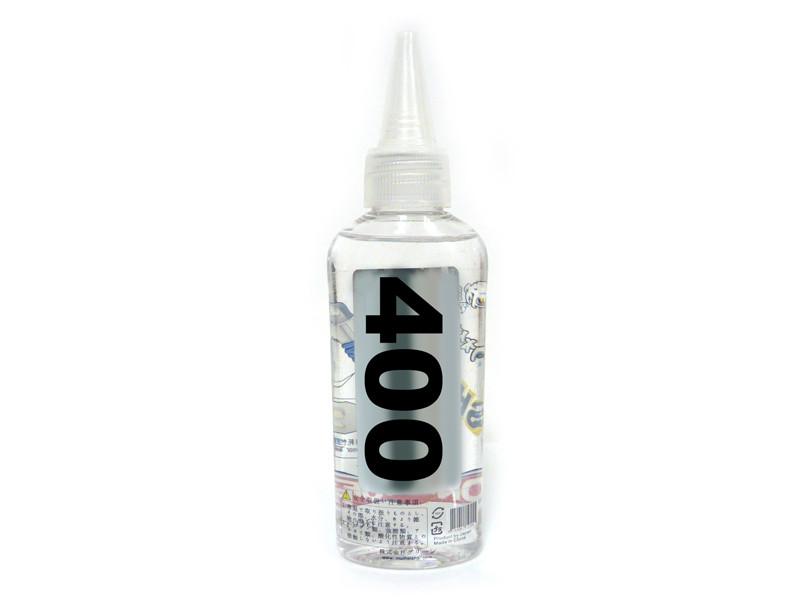 Shock Oil 400