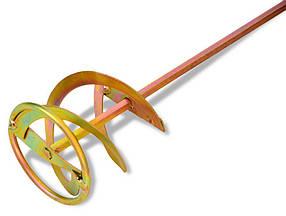 Миксер Favorit для штукатурки 120 х 600 мм (09-052)