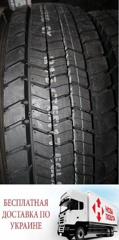 215/75 R17.5 Advance GL265D новые грузовые шины