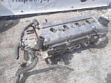 Головка блоку циліндрів (ГБЦ) Nissan Micra K11 2001р.в. CG10 на котушках, фото 2